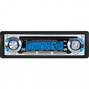 Автомагнитола CD/MP3 Clatronic AR 735