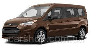 Ford Transit Connect 14- Переднее салона Левое L2 SG