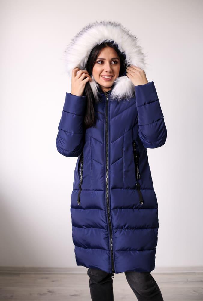 Зимнее пальто  «Шантимель» Разные цвета