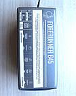 Смарт-годинник Garmin Forerunner 645 Black with Stainless Hardware з Чорним Ремінцем, фото 6