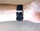 Смарт-годинник Garmin Forerunner 645 Black with Stainless Hardware з Чорним Ремінцем, фото 10