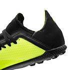 Детские сороконожки adidas X Tango 18.3 TF Оригинал ( ар.DB2423 ), фото 7