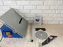 ✔️ Плиткоріз Горизонт SM201   Водяне охолодження, 1500Вт, 180мм диск, фото 2