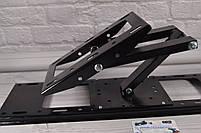 Кронштейн от 32 до 55 дюймов, настенное крепление для телевизора CP501 | кронштейн на стену, фото 3