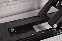 Кронштейн от 32 до 55 дюймов, настенное крепление для телевизора CP501 | кронштейн на стену, фото 6