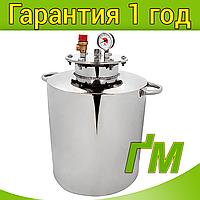 """Автоклав HousePro-42 """"Домашний мастер"""" (на 42 банки), фото 1"""