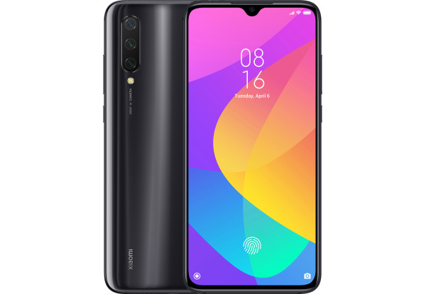 Xiaomi Mi 9 Lite 6/64GB Grey EU