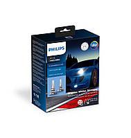 Светодиодные лампы головного освещения LED HB3/HB4 X-treme Ultinon +200% 11005XUWX2
