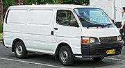 Toyota Hiace (1989-2004)