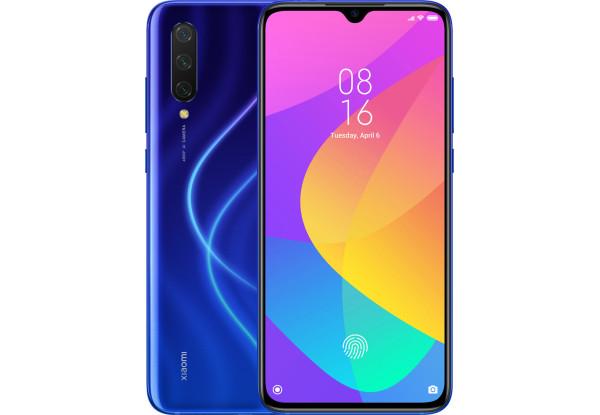 Xiaomi Mi 9 Lite 6/64GB Blue EU
