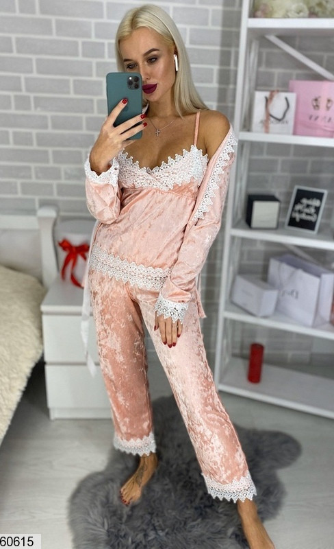 Пижама 60615