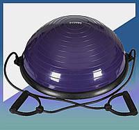 Балансировочная платформа Balance Ball Set PS-4023 Purple