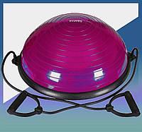 Балансировочная платформа Balance Ball Set PS-4023 Pink