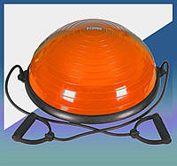 Балансировочная платформа Balance Ball Set PS-4023 Orange