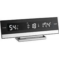 TFA Термогигрометр TFA 602011