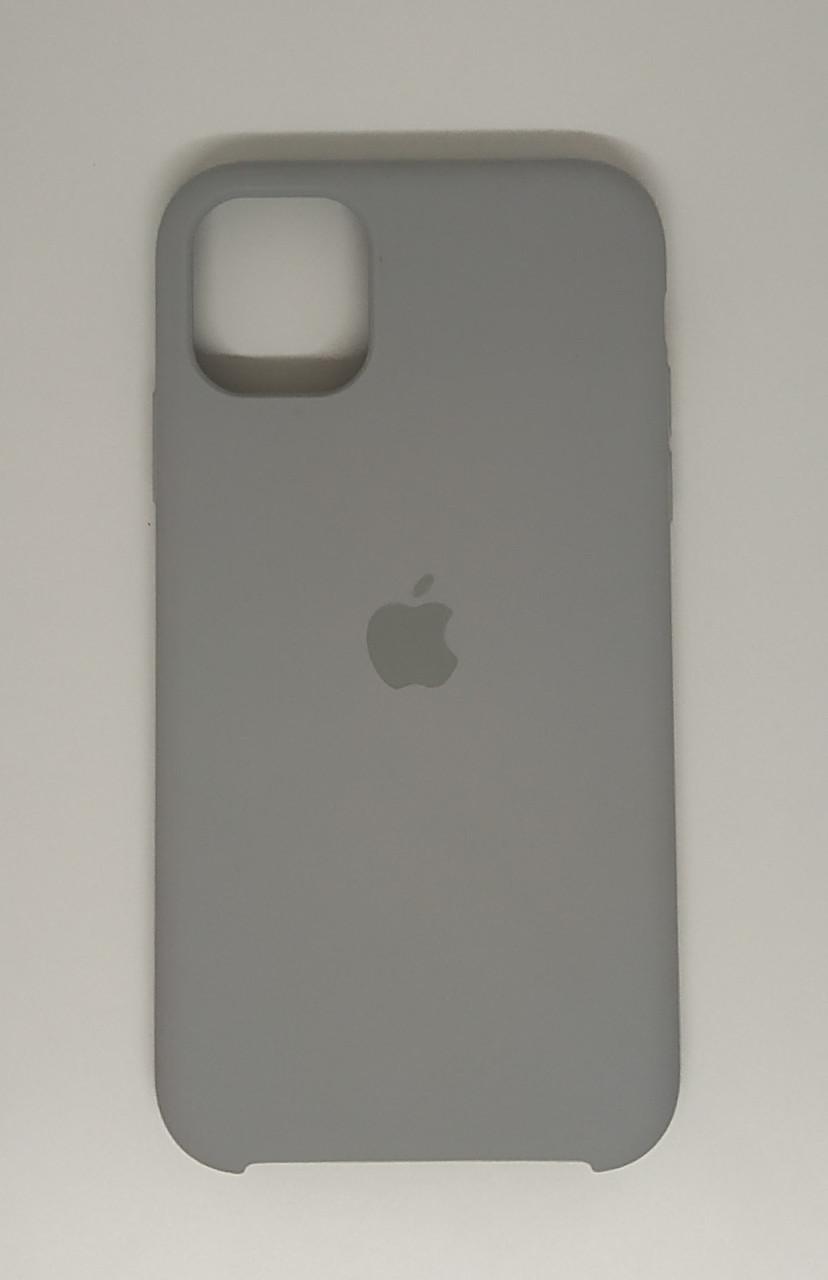 """Чехол Silicon iPhone 11 - """"Облочко №26"""""""