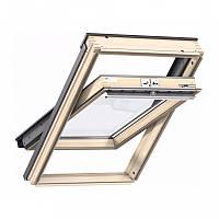 Мансардное окно Velux Стандарт Плюс GLL 1061 PK08 94х140 см