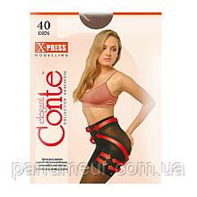 Колготы женские Conte Elegant X-Press 40 Den