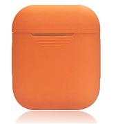 Чехол для AirPods Ультратонкий  Orange