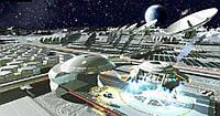 К 2035 году Китай построит космическую солнечную электростанцию