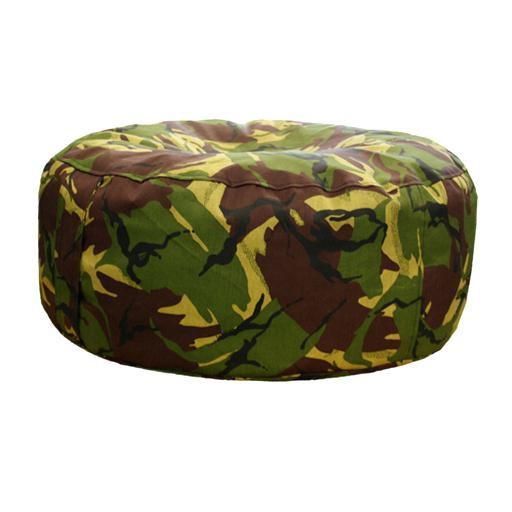 """Пуфік-подушка """"Армійська"""""""