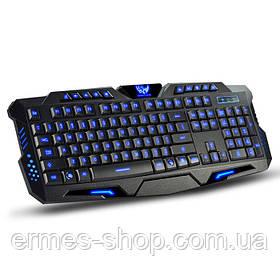 Ігрова клавіатура з підсвічуванням M200