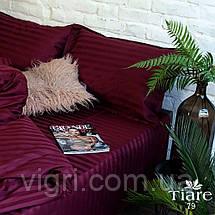 "Постельное белье, евро комплект, сатин страйп ""Stripe"", Вилюта «Viluta» VSS 79, фото 2"