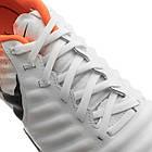 Футзалки Nike Lunar Tiempo LegendX 7 Pro IC Оригинал (AH7246-118), фото 9