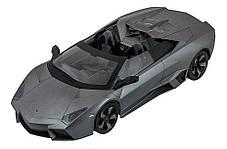 Машинка на радіокеруванні 1:10 Meizhi Lamborghini Reventon (сірий), фото 2