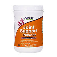 Хондропротектор NOW Joint Support Powder (312 г) нау джоин сапорт паудер