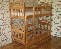 Двухъярусная Кровать Карина. Акция с Матрасами!