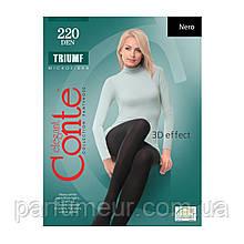 Колготы женские Conte Elegant Triumf 220 Den