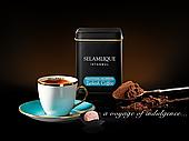 Турецкий кофе молотый Selamlique Традиционный 125 г