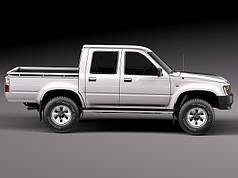 Toyota Hilux (1989-1995)