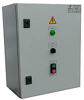 Ящик управления электродвигателем Я5110-2874-54У3