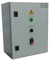 Ящик керування електродвигуном Я5110-3274-54У3