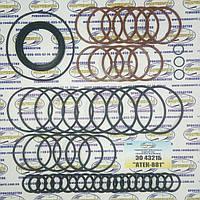 Ремкомплект гидромотора привода переднего моста (10.0108(109).000) экскаватор ЭО-4321-Б АТЕК