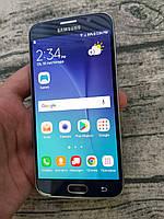 Смартфон Samsung Galaxy S6 SM-G920V  32 Gb