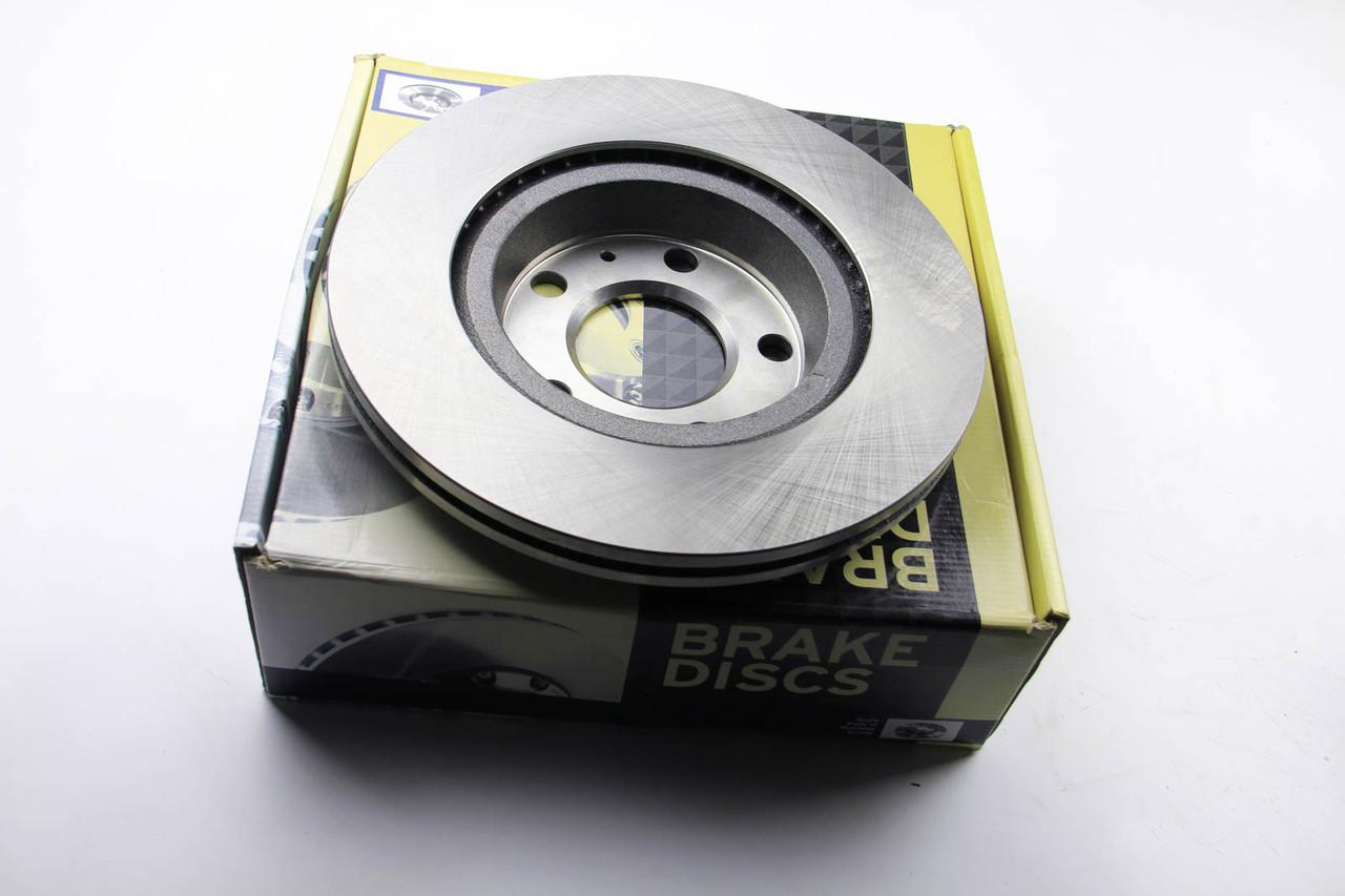 Тормозной диск передний Audi A4 1994- (280x22)