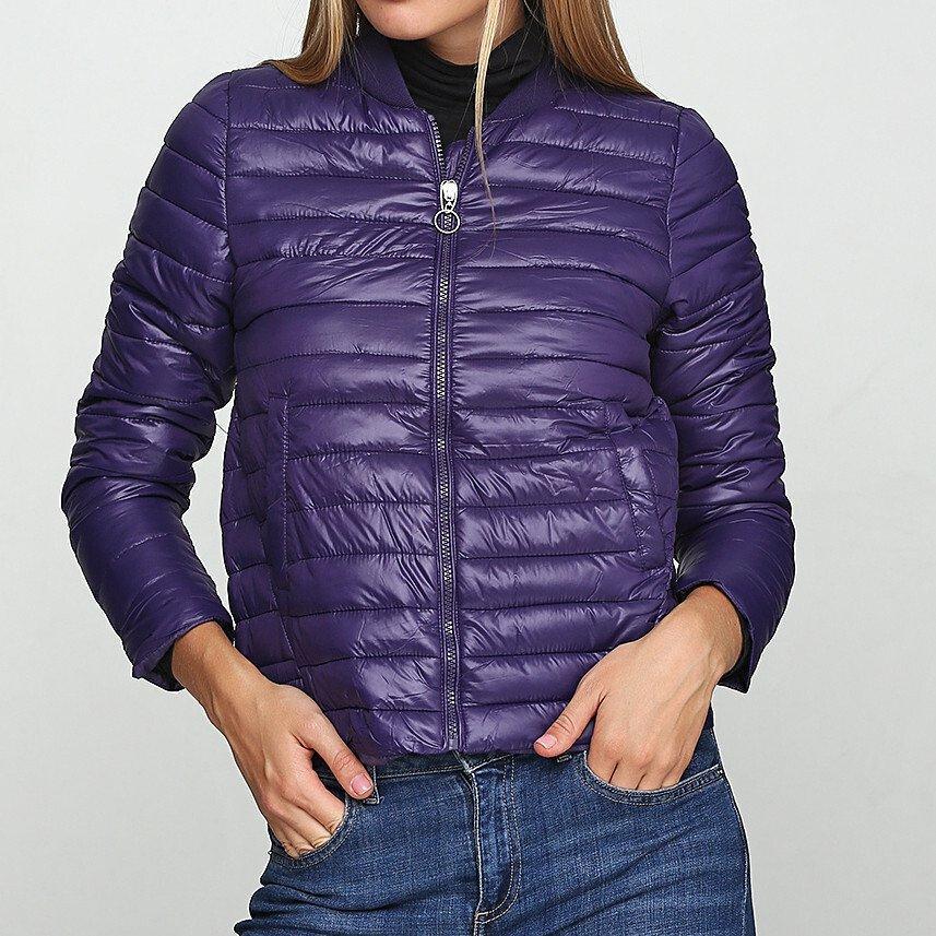 Женская куртка СС-8487-90