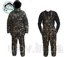 """Зимовий костюм з водостійкої тканини ALOVA """"ЛІС"""""""