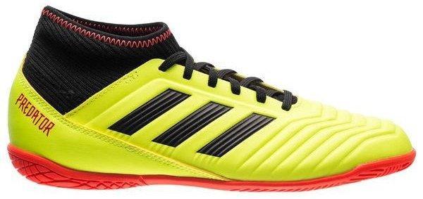 Детские футзалки Adidas Predator Tango 18.3 IN IN J (Оригинал) DB2327