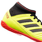 Детские футзалки Adidas Predator Tango 18.3 IN IN J (Оригинал) DB2327, фото 7
