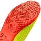 Детские футзалки Adidas Predator Tango 18.3 IN IN J (Оригинал) DB2327, фото 9