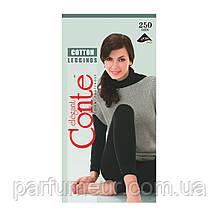 Колготы женские Conte Elegant Cotton Leggins 250 Den