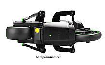 Радіокерований Мотоцикл 1:12 Crazon 333-MT01 (зелений), фото 3