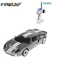 Автомодель р/у 1:28 Firelap IW04M Ford GT 4WD (серый)