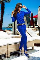 Удобный спортивный костюм Gepur 12636