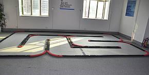Трек 24 м2 Firelap LXX-2 для автомоделей 1:28 Автотрек, фото 2