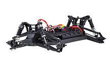 Радиоуправляемая модель Багги 1:10 Himoto Tanto E10XB Brushed (черный), фото 3